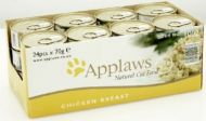 Applaws Tin Chicken Breast 70g