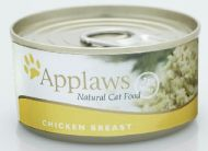 Applaws Tin Chicken Breast 156g