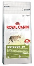 Royal Canin Cat Outdoor 4kg