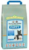 James Wellbeloved Puppy Duck & Rice 15kg