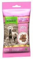 Natures Menu Dog Treats Lamb 60g
