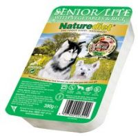 Naturediet Senior/Light Single Pouch Price