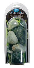 Biorb Feng Shui Marble Pebble Pack (Green)