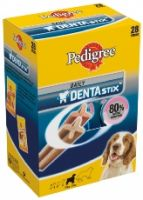 Pedigree Denta Stix Medium 28 Pack