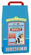 James Wellbeloved Adult Fish & Rice 15kg