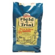 Skinners Field & Trial Duck 15kg