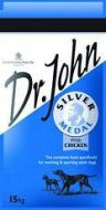 Dr. Johns Dog Food Silver Chicken 15kg