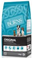 Burns Dog Chicken & Rice 7.5kg