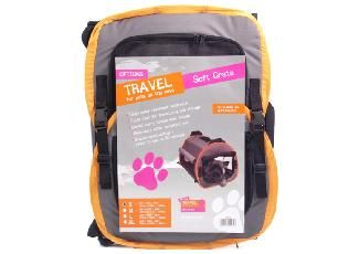 Rosewood Soft Crate Carrier Large