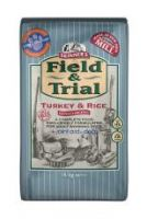 Skinners Field & Trial Turkey 15kg