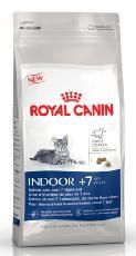 Royal Canin Cat Indoor Ageing +7 400g