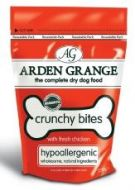 Arden Grange Crunchy Bites Treat Chicken
