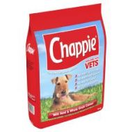 Chappie Complete Original With Beef 3kg