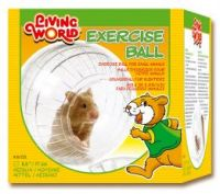 Living World Excercise Ball Medium