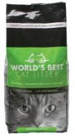 World's Best Cat Litter Clumping 12.7kg