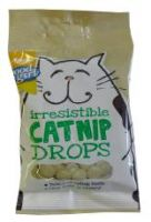 Goodgirl Catnip Drops Cat Treats