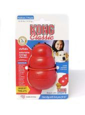 Classic Kong Toy Small