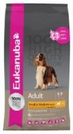 Eukanuba Adult Lamb & Rice 12kg