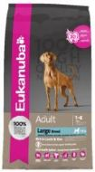 Eukanuba Adult Large Breed Lamb 12kg
