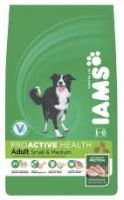 Iams Dog Adult Small & Medium Breed 12kg