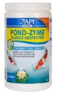 API Pond Zyme Sludge Destroyer 454g