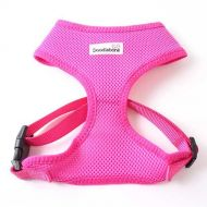Doodlebone Harness  Small Pink