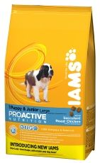 Iams Puppy Small & Medium Breed 3kg