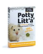 Potty Litt 'a' Small Animal Litter