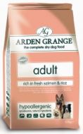 Arden Grange Dog Adult Salmon 12kg