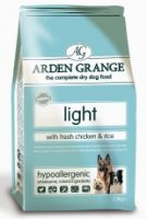 Arden Grange Dog Light 2kg