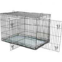 Dogit Collapsible Dog Crate Large