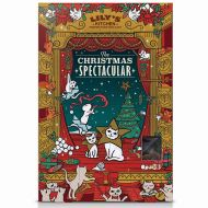 Lilys Kitchen Advent Calendar for Cats