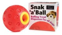 Snak 'a' Ball Treat Dispensing Ball