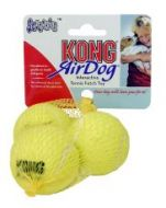 Air Kong Squeaker Ball Small 3 Pack