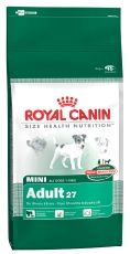 Royal Canin Mini Breed Adult 2kg