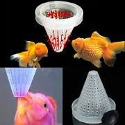 Aquarium Food & Feeders