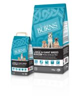 Burns Dog Adult Large Breed 2kg