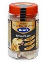 Hilife Dental Chews Jar of 12