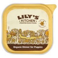 Lily's Kitchen Puppy Foil 150g