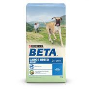 Beta Dog Adult Large Breed 14kg