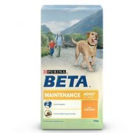 Beta Dog Adult Pet Maintenence 14kg