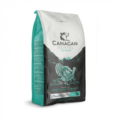 Canagan Free-Run Turkey Dental 2kg