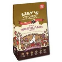 Lily's Kitchen Woodland Walk 1kg