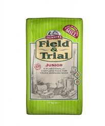 Skinners Field & Trial Junior 15kg