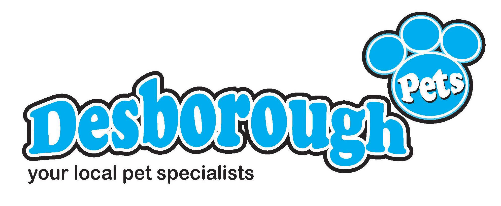 Toys - Desborough Pets