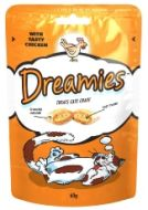 Dreamies Cat Treats Chicken