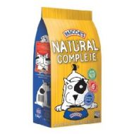 Pascoes Dog Natural Complete Chicken 15kg