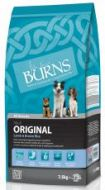 Burns Dog Lamb & Rice 7.5kg