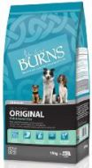 Burns Dog Fish & Rice 15kg