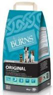 Burns Dog Fish & Rice 2kg